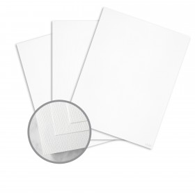 EAMES Painting Eames White Paper - 25 x 38 in 80 lb Text Canvas  30% Recycled 500 per Carton