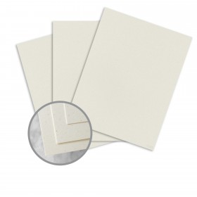 ENVIRONMENT Birch Card Stock - 23 x 35 in 80 lb Cover Smooth  30% Recycled 500 per Carton
