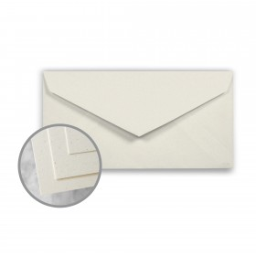ENVIRONMENT Birch Envelopes - Monarch (3 7/8 x 7 1/2) 70 lb Text Smooth  30% Recycled 500 per Box