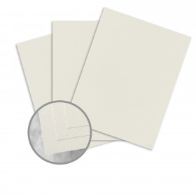ENVIRONMENT Moonrock Card Stock - 26 x 40 in 80 lb Cover Smooth  30% Recycled 300 per Carton