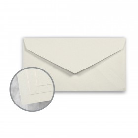 ENVIRONMENT Moonrock Envelopes - Monarch (3 7/8 x 7 1/2) 24 lb Writing Smooth  30% Recycled 500 per Box
