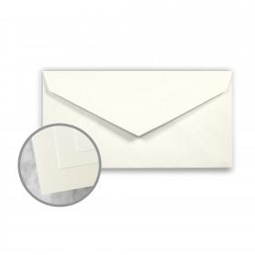 ENVIRONMENT PC 100 Natural Envelopes - Monarch (3 7/8 x 7 1/2) 24 lb Writing Smooth  100% Recycled 500 per Box