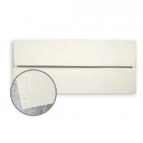 ENVIRONMENT Tortilla Envelopes - No. 10 Square Flap (4 1/8 x 9 1/2) 24 lb Writing Smooth  30% Recycled 500 per Box