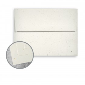 ENVIRONMENT Tortilla Envelopes - A9 (5 3/4 x 8 3/4) 24 lb Writing Smooth  30% Recycled 250 per Box