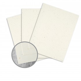 ENVIRONMENT Tortilla Paper - 35 x 23 in 24 lb Writing Smooth  50% Recycled Watermarked 1000 per Carton