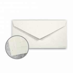 ENVIRONMENT Tortilla Envelopes - Monarch (3 7/8 x 7 1/2) 24 lb Writing Smooth  30% Recycled 500 per Box