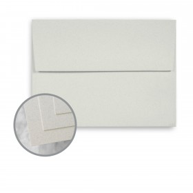 ENVIRONMENT Willow Envelopes - A7 (5 1/4 x 7 1/4) 80 lb Text Smooth  100% Recycled 250 per Box
