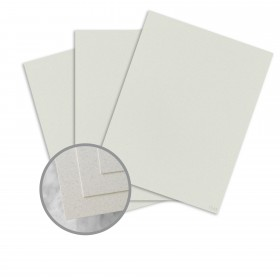 ENVIRONMENT Willow Paper - 8 1/2 x 11 in 80 lb Text Smooth  100% Recycled 500 per Ream