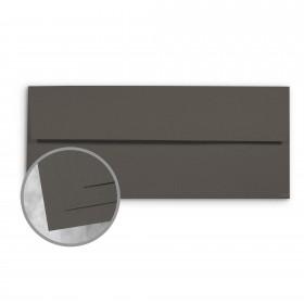 ENVIRONMENT Wrought Iron Envelopes - No. 10 Square Flap (4 1/8 x 9 1/2) 70 lb Text Raw  30% Recycled 500 per Box