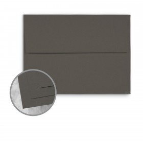 ENVIRONMENT Wrought Iron Envelopes - A7 (5 1/4 x 7 1/4) 70 lb Text Raw  30% Recycled 250 per Box