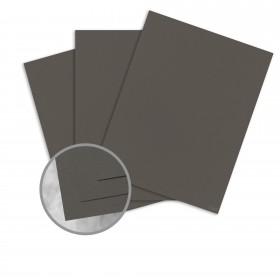 ENVIRONMENT Wrought Iron Card Stock - 26 x 40 in 130 lb Cover DT Raw  30% Recycled 200 per Carton
