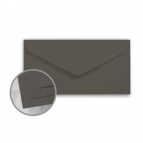ENVIRONMENT Wrought Iron Envelopes - Monarch (3 7/8 x 7 1/2) 70 lb Text Raw  30% Recycled 500 per Box