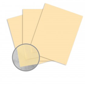 Exact Tag Manila Paper - 24 x 36 in 125 lb Tag Smooth 500 per Carton