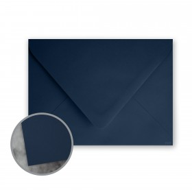 Flavours Gourmet Candied Blue Violet Envelopes - A7 (5 1/4 x 7 1/4) 70 lb Text Smooth 250 per Carton