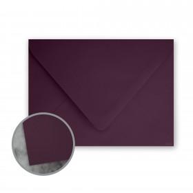 Flavours Gourmet Cabernet Envelopes - A1 (3 5/8 x 5 1/8) 70 lb Text Smooth 25 per Box