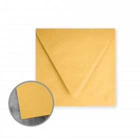 Flavours Gourmet Carmelized Mustard Envelopes - No. 6 1/2 Square (6 1/2 x 6 1/2) 70 lb Text Smooth 250 per Carton