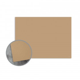 Flavours Gourmet Chestnut Creme Flat Cards - A2 (4 1/4 x 5 1/2) 12 pt Cover Smooth 25 per Box