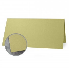Flavours Gourmet Lemongrass Folded Cards - A6 (4 5/8 x 6 1/4 folded) 12 pt Cover Smooth 25 per Box
