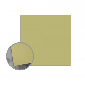 Flavours Gourmet Lemongrass Flat Cards - No. 5 1/2 Square (5 1/2 x 5 1/2) 12 pt Cover Smooth 250 per Carton