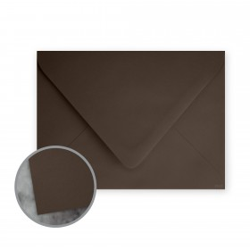 Flavours Gourmet Moroccan Cocoa Envelopes - A2 (4 3/8 x 5 3/4) 70 lb Text Smooth 250 per Carton