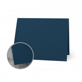Flavours Gourmet Myrtle Blueberry Folded Cards - A1 (3 1/2 x 4 7/8 folded) 12 pt Cover Smooth 25 per Box