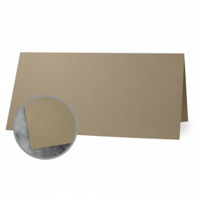 Flavours Gourmet Rubbed Sage Folded Cards - A6 (4 5/8 x 6 1/4 folded) 12 pt Cover Smooth 25 per Box