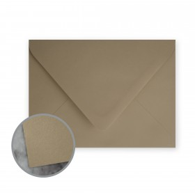 Flavours Gourmet Rubbed Sage Envelopes - A6 (4 3/4 x 6 1/2) 70 lb Text Smooth 250 per Carton