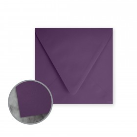 Flavours Gourmet Vino Cotto Envelopes - No. 5 3/4 Square (5 3/4 x 5 3/4) 70 lb Text Smooth 25 per Box