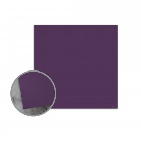 Flavours Gourmet Vino Cotto Flat Cards - No. 5 1/2 Square (5 1/2 x 5 1/2) 12 pt Cover Smooth 25 per Box