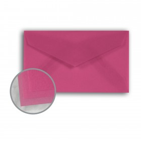 Glama Natural Blush Envelopes - Mini-lope (3 5/8 x 2 1/8) 27 lb Bond Translucent Vellum 500 per Carton