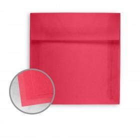 Glama Natural Rose Envelopes - No. 6 1/2 Square (6 1/2 x 6 1/2) 27 lb Bond Translucent Vellum 250 per Box