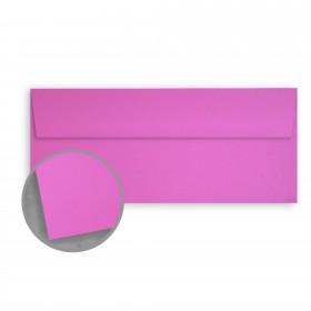 Glo-Tone Purple Light Envelopes - No. 10 Square (4 1/8 x 9 1/2) 60 lb Text Vellum  100% Recycled 500 per Box