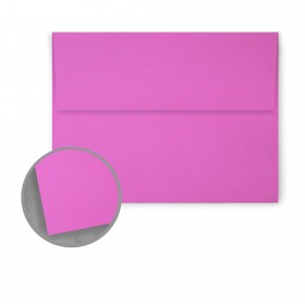 Glo-Tone Purple Light Envelopes - A6 (4 3/4 x 6 1/2) 60 lb Text Vellum  100% Recycled 250 per Box
