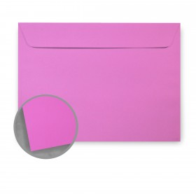 Glo-Tone Purple Light Envelopes - No. 6 1/2 Booklet (6 x 9) 60 lb Text Vellum 100% Recycled 500 per Carton