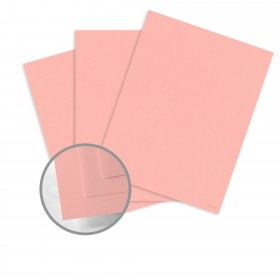 kaBoom! Pink Spark Cardstock - 23 x 35 in 65 lb Cover Smooth 400 per Carton