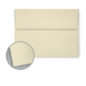 Kraft-Tone Index Off-White Kraft Envelopes - A1 (3 5/8 x 5 1/8) 70 lb Text Vellum 100% Recycled 250 per Box