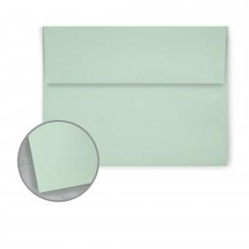 Kraft-Tone Ledger Green Kraft Envelopes - A1 (3 5/8 x 5 1/8) 70 lb Text Vellum 100% Recycled 250 per Box