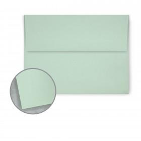 Kraft-Tone Ledger Green Kraft Envelopes - A6 (4 3/4 x 6 1/2) 70 lb Text Vellum  100% Recycled 250 per Box