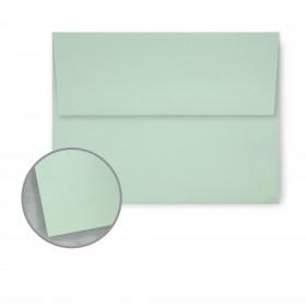 Kraft-Tone Ledger Green Kraft Envelopes - A7 (5 1/4 x 7 1/4) 70 lb Text Vellum  100% Recycled 250 per Box