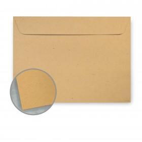 Kraft-Tone Paper Bag Kraft Envelopes - No. 6 1/2 Booklet (6 x 9) 70 lb Text Vellum  100% Recycled 500 per Carton