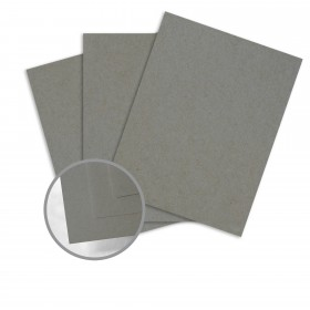 Kraft-Tone Carbon Copy Kraft Card Stock - 26 x 40 in 100 lb Cover Vellum  100% Recycled 400 per Carton
