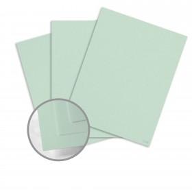 Kraft-Tone Ledger Green Kraft Card Stock - 26 x 40 in 100 lb Cover Vellum  100% Recycled 400 per Carton