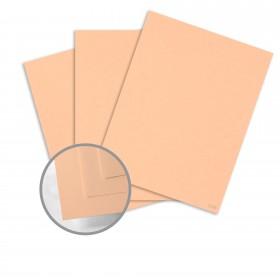 Kraft-Tone Memo Orange Kraft Paper - 25 x 38 in 70 lb Text Vellum  100% Recycled 1000 per Carton