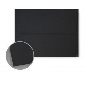 Kraft-Tone Standard Black Kraft Envelopes - A2 (4 3/8 x 5 3/4) 70 lb Text Vellum  100% Recycled 250 per Box