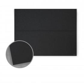 Kraft-Tone Standard Black Kraft Envelopes - A6 (4 3/4 x 6 1/2) 70 lb Text Vellum  100% Recycled 250 per Box