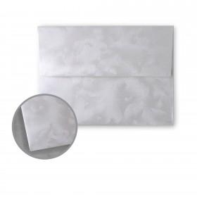 Kromekote Jade White Envelopes - A2 (4 3/8 x 5 3/4) 74 lb Text Brush C/1S 250 per Box
