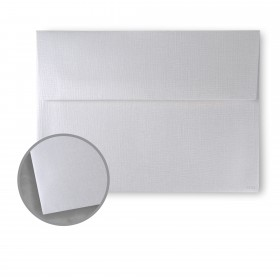 Kromekote Jade White Envelopes - A6 (4 3/4 x 6 1/2) 74 lb Text Linen C/1S 250 per Box