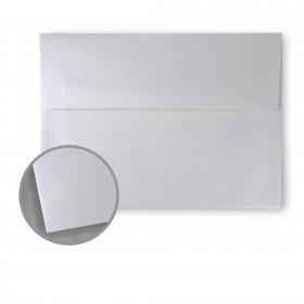 Kromekote Jade White Envelopes - A6 (4 3/4 x 6 1/2) 74 lb Text Linen C/1S 250 per Box