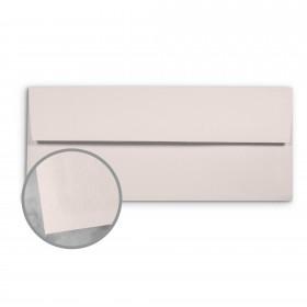 Basis Antique Vellum Soft Pink Envelopes - No. 10 Regular (4 1/8 x 9 1/2) 70 lb Text Vellum - 500 per Box