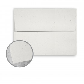 Loop Antique Vellum Birch Envelopes - A2 (4 3/8 x 5 3/4) 80 lb Text Antique Vellum  100% Recycled 250 per Box